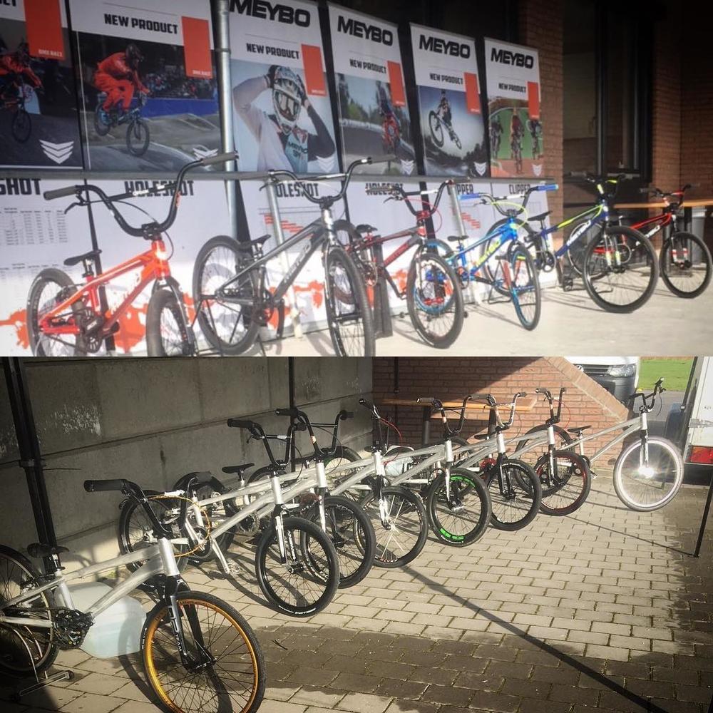 8e32bcf2ee9 Nieuws over Extreme Bikes Plus - dé complete BMX-shop met ...