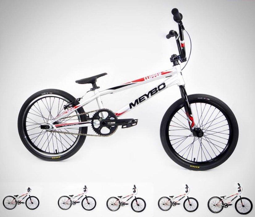 Meybo Clipper COMP Bike (diverse kleuren)