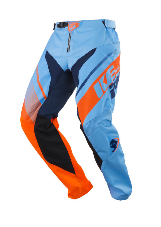 Kenny Broek Track Kid 2018 Blue Orange