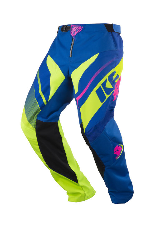 Kenny Broek Track Kid 2018 Lime Pink