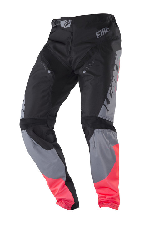 Kenny BMX Broek Elite Black Coral KID 2018