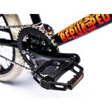 Pumped Pump'r bike Black/Red