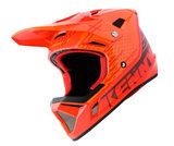 Kenny BMX Decade Helmet 2020 Red Orange