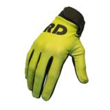 RD gloves geel
