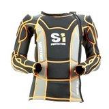 S1 Defense Pro 1.0 Jacket Black/Orange