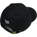 Vuur Family - BASEBALL CAP NAVY BLUE / WHITE