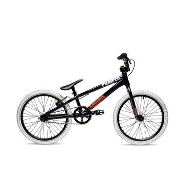 Pumped Lil Pump'r bike Black/Red