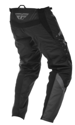 FLY Kinetic 2020 Bicycle Pant Black