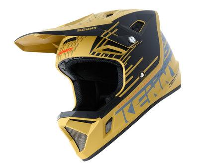 Kenny BMX Decade Helmet 2020 DZR