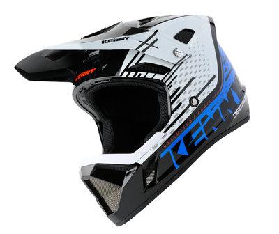 Kenny BMX Decade Helmet 2020 Graphic Black