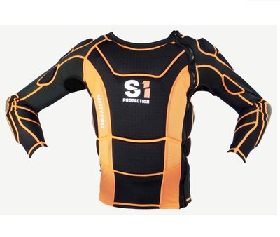 S1 safety jacket
