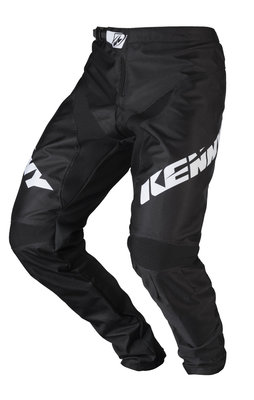 Kenny Broek BMX Elite Black ADULT