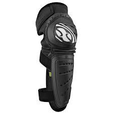IXS Mallet knie/scheen beschermer