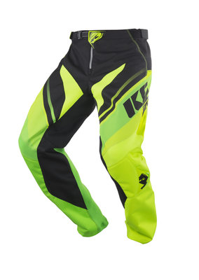 Kenny Broek Track Kid 2018 Lime