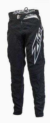 Zulu BMX broek White adult
