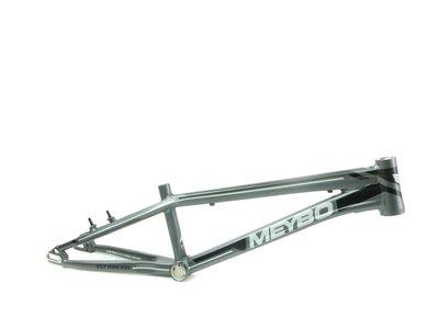Meybo Holeshot Frame Matt Grey/Light Grey/Black