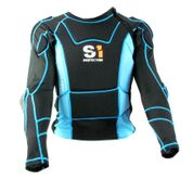 S1 Safety Jacket - High Impact