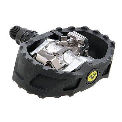 Shimano M424 SPD pedalen