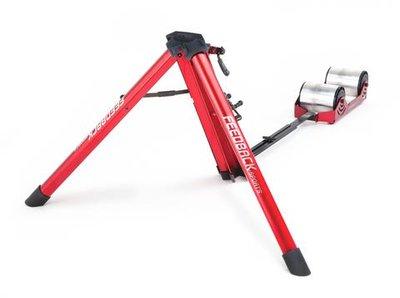 Omnium portable trainer (incl. tas)
