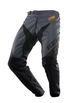 Kenny BMX Elite Pants kid 2019 Gold