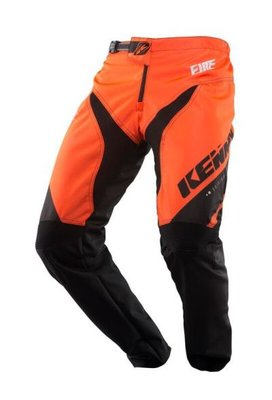 Kenny BMX Elite Pants kid 2019 orange