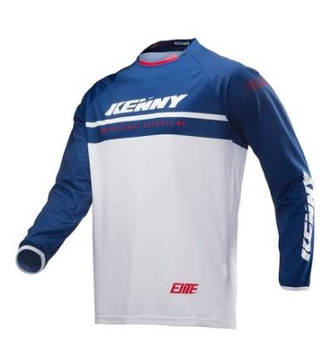 kenny BMX elite jersey kid 2019 Navy