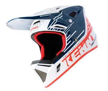 Kenny BMX Decade Helmet 2020 Graphic Patriot