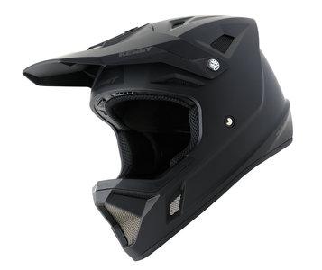 Kenny BMX Decade Helmet 2020 Solid Black