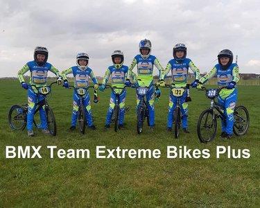 Team XBikes