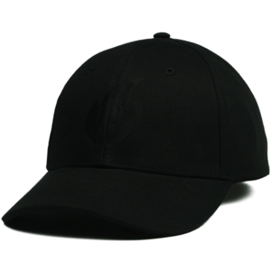 Vuur Family - BASEBALL CAP BLACK / BLACK