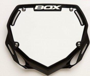 Box Phase 1 nummerplaat