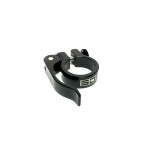 SD Quick Release Clamp Black