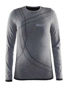 Craft Active Comfort Junior - Thermoshirt lange mouw